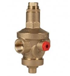 Giacomini R153M Regulátor tlaku vody nebo vzduchu - membránový redukční ventil