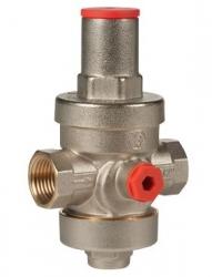 Giacomini R153P Regulátor tlaku vody nebo vzduchu - pístový redukční ventil