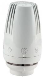 Giacomini R468 Termostatická hlava kapalinová CLIP-CLAP