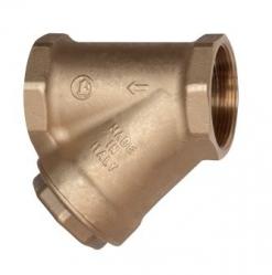 Giacomini R74M Filtr 2x vnitřní závit, s integrovaným magnetem, PN30, T 110°C