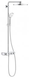 Grohe Euphoria SmartControl - Sprchový set 310 Duo s termostatem, chrom 26507000
