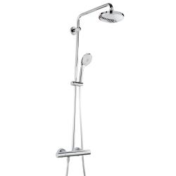 Grohe Euphoria sprchový sloup s termostatickou baterií 27296001
