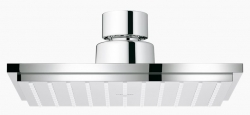 Grohe Hlavová sprcha Euphoria Cube, 152 x 152 mm, plast