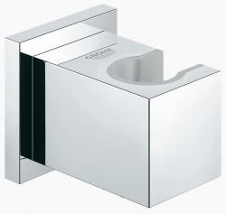 Grohe Hranatý držák sprchy Euphoria Cube, plast