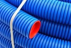 Potrubí pro rozvod vzduchu DN 75 antibakteriální