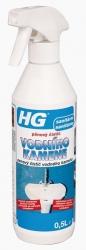 HG218 Pěnový čistič vodního kamene, sprej 0,5l