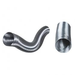 Hliníkové flexibilní potrubí 100mm/1,5bm HSF18-037