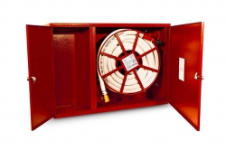 Kovo-Lemini Hydrantový systém K-L D25 20/30 kombi, 950x650x285