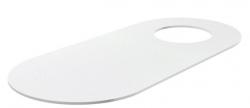 Alcaplast Izolační deska pro stojící WC a bidet M920