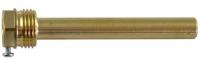 Regulus Jímka 9,5x11,5-100 mm pro stonkové teploměry 11755