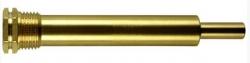 """Regulus Jímka pro 4 čidla, 15 x 17 x 120 mm, 1/2"""", mosaz  14882"""