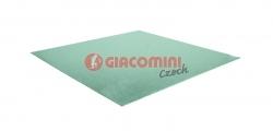 Giacomini K805P Roznášecí krycí pozinkovaný plech pro suchý systém podlahového vytápění