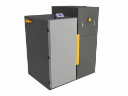 Automatický kotel na pelety BENEKOV R 51, Climatix 2 (EkoDesign)