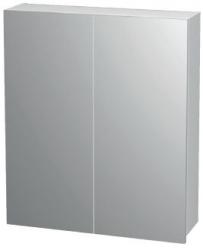Intedoor Galerka - zrcadlová skříňka NY ZS 60 (60x72x14 cm) bílá
