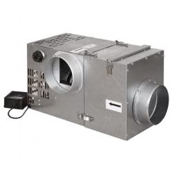 HS Flamingo Krbový ventilátor Vents 400 s filtrem