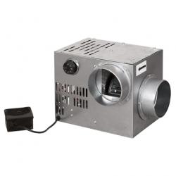 HS Flamingo Krbový ventilátor Vents 540