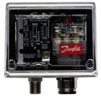 Regulus Kryt IP55 pro termostaty a tlakové spínače KP, KPI  12279