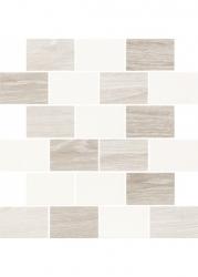 Paradyz Mozaika Dekorace Elia Řez. K.4,8x7,3 Mix 29,8x29,8