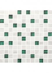 Paradyz Mozaika Laterizio Řez. Mix K.2,3x2,3 29,8x29,8