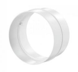 2VV MULTI-PLAST Spojka pro kruhové plastové potrubí