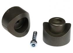 Nástavce na navařovací sedla (pro polyfúzní svařování)