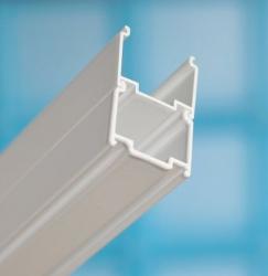 Ravak Nastavovací profil BLNPS pro řadu Blix, výška 190 cm