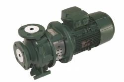 Normované monoblokové odstředivé čerpadlo - litinové oběžné kolo DAB.NKP-G