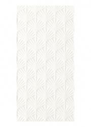 Paradyz Obklad Adilio Bianco Struktura Rekt. Fan 29,5x59,5