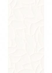 Paradyz Obklad Esten Bianco A Struktura Rekt. 29,5x59,5