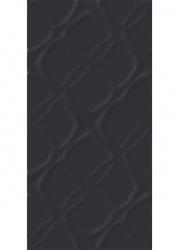 Paradyz Obklad Esten Grafit B Struktura Rekt. 29,5x59,5