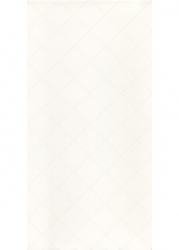 Paradyz Obklad Tonnes Bianco Kratka 30x60