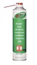 Olsen-Spa Odpuzovač vlhkosti, odstraňovač rzi GT 7, 200ml