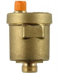 """Odvzdušňovací ventil G3/8""""M  6118"""