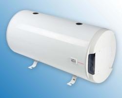 Dražice Ohřívač vody kombinovaný, vodorovný OKCV 125