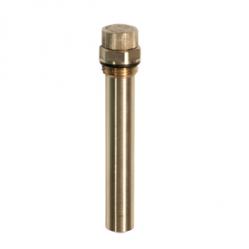 """Giacomini P146M Jímka s držákem a magnetem pro R146M(D) 1/2"""""""