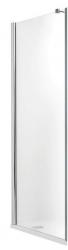 Roltechnik Pevná boční stěna TCB/800, sklo čiré, rám brillant