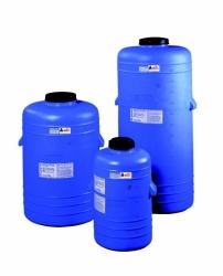 Plastová nádoba - nadzemní ELBC-200l IVAR.ELBC-200