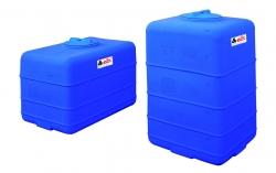 Plastová nádoba - nadzemní ELCB-100l IVAR.ELCB-100