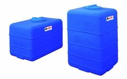 Plastová nádoba - nadzemní ELCBA-500l IVAR.ELCBA-500