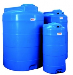 Plastová nádoba - nadzemní ELCV-1500l IVAR.ELCV-1500