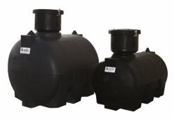Ivar CS Plastová nádoba - podzemní ELCU-5000l IVAR.ELCU-5000