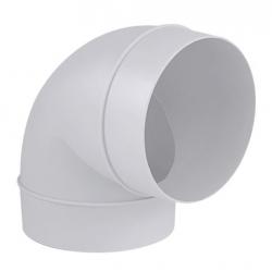 2VV MULTI-PLAST Plastové koleno 90°