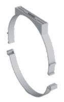 Atrea Plastový kruhový závěs pro rozvod GP průměr 100mm