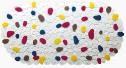 Podložka Multi 68x35 cm, vícebarevná