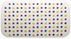 Podložka Multi 72x38 cm, vícebarevná  PRED203