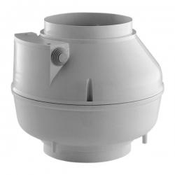 Elicent Potrubní radiální plastový ventilátor AXC-TP, 230V