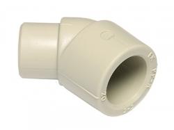 EkoPlastik PPR Koleno 45° vnitřní/vnější
