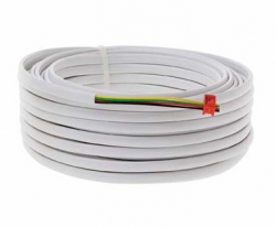 Ivar CS Prodlužovací kabel venkovních a vnitřních čidel regulátorů IVAR.AM KP
