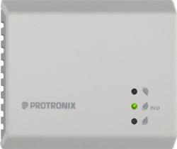 Protronix Prostorové čidlo oxidu uhličitého s relé NLII-CO2/R