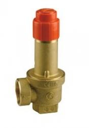 Giacomini R140 Pojistný membránový ventil